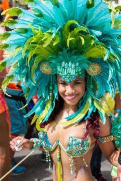 Global Meetr Trinidad Carnival 2021